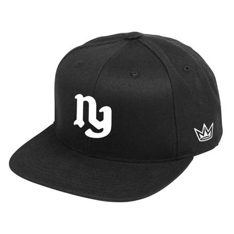 NYSOM - Rock Steady Snapback Hat