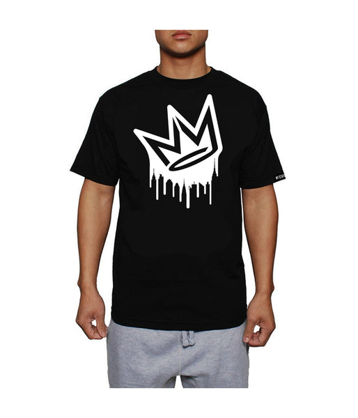 NYSOM- Dripping Logo T-Shirt