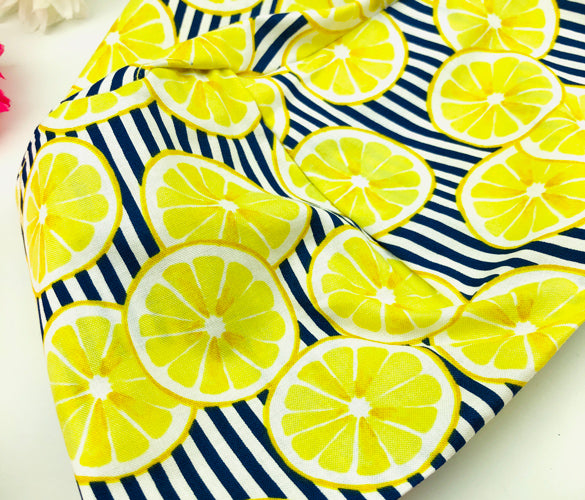 Lemonade Florence™ Scrub Hat