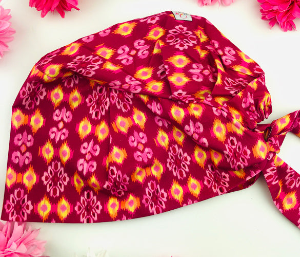 Fire Fly Florence™ Scrub Hat