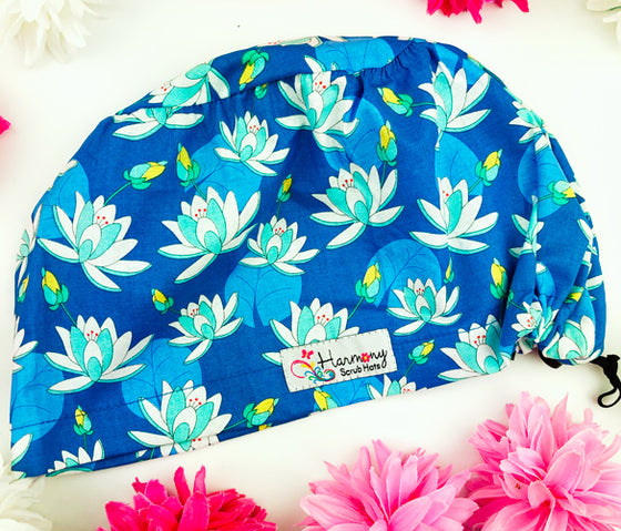 Lilly Dilly EURO® Scrub Hat