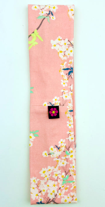 Peach Tree Harmony Headband™
