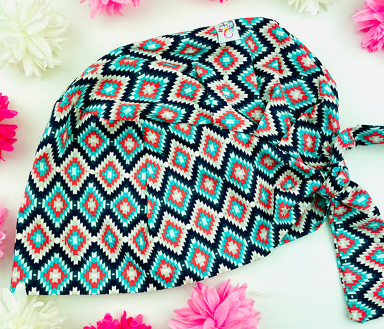 Aztec Dimensions Florence™ Scrub Hat