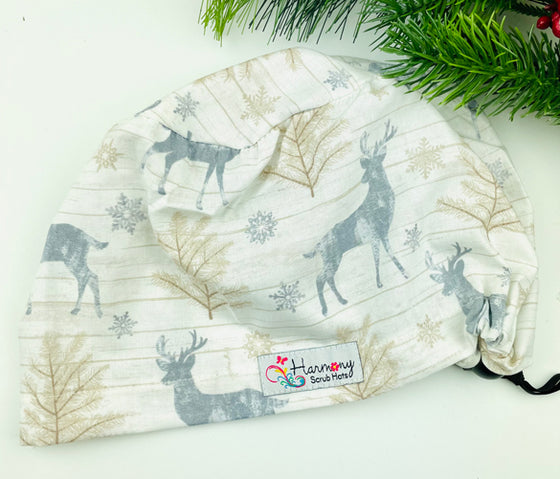 Out West EURO® Scrub Hat
