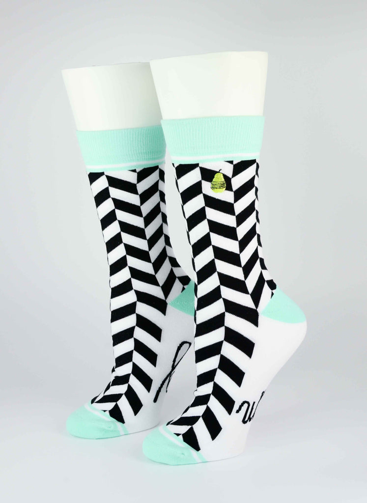 Dream Big Crew Socks