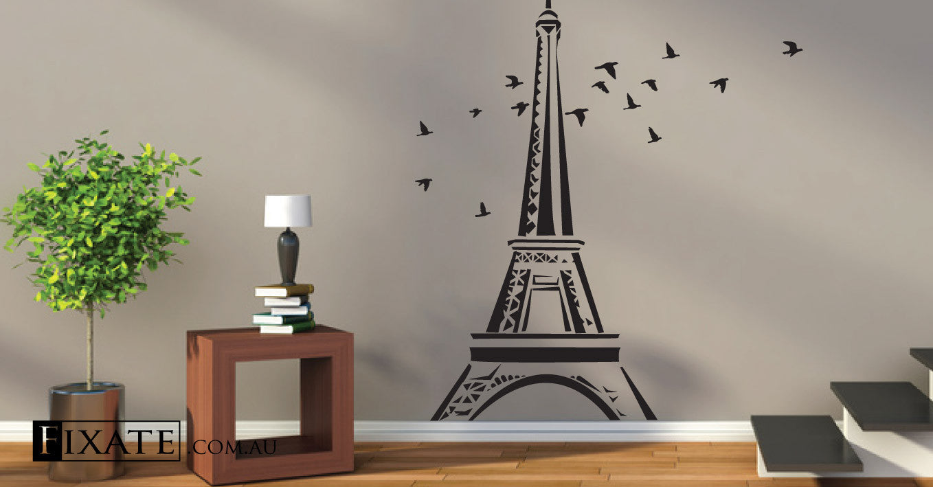 Latest Trends in wall decals