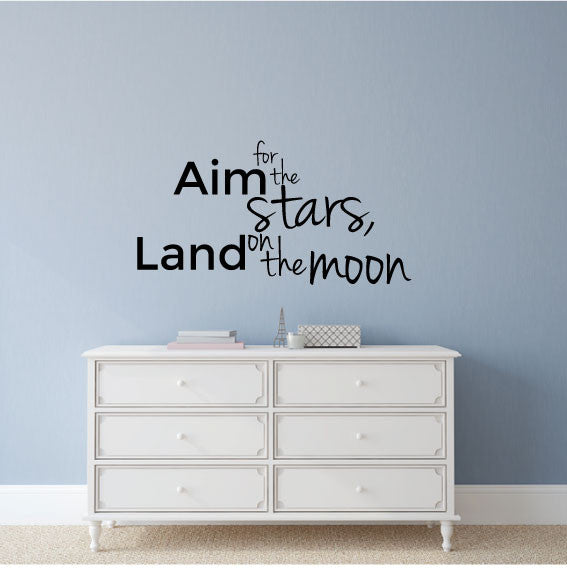 Vinyl Wall Decal Quotes Australia Fixate