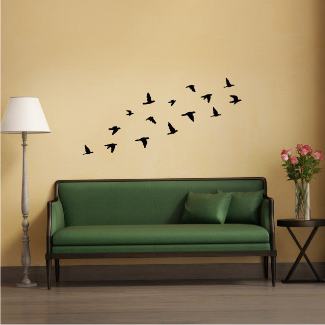Wall Decals Australia - Designs - Fixate