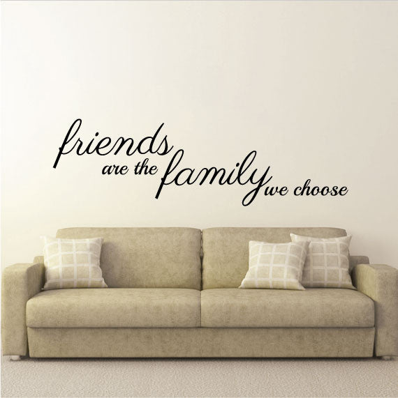 Family We Choose Quotes