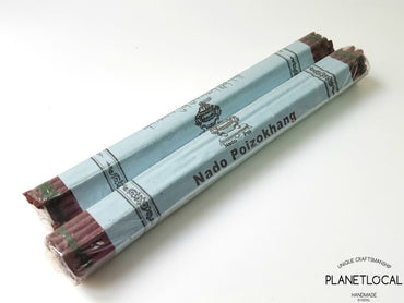 Nado Poizokhang Blue Edition Bhutanese Incense Sticks