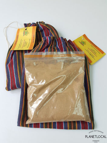 Bhutanese Junifer Offering Fragrance Powder