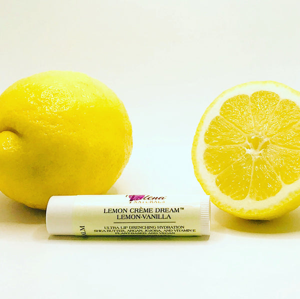 Lip Balm - Lemon Creme Dream™ Lemon-Vanilla