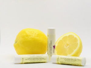 Lip Balm Vegan Cruelty Free with Shea Butter
