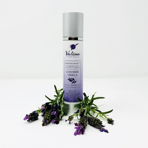 MassagAway™ Body Oil-Lavender/Vanilla