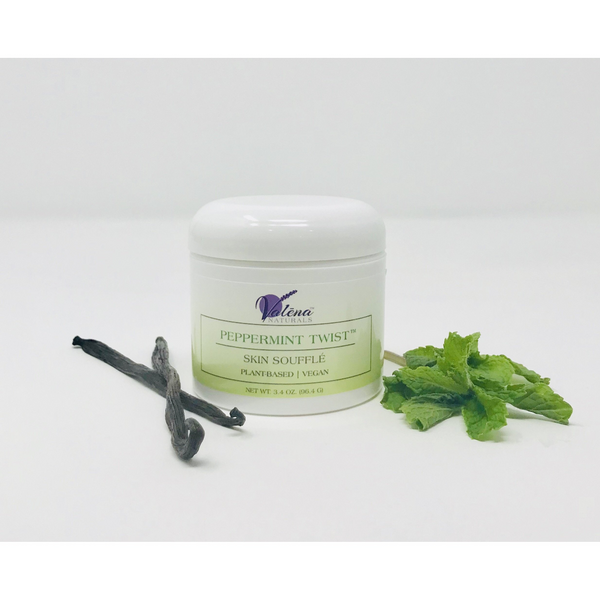 Peppermint Twist™ Skin Soufflé Body Butter