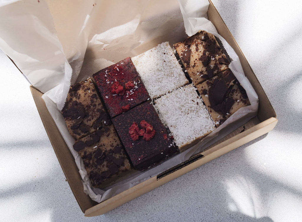 'A Very Nice Treat' Box (includes FREE SHIPPING)