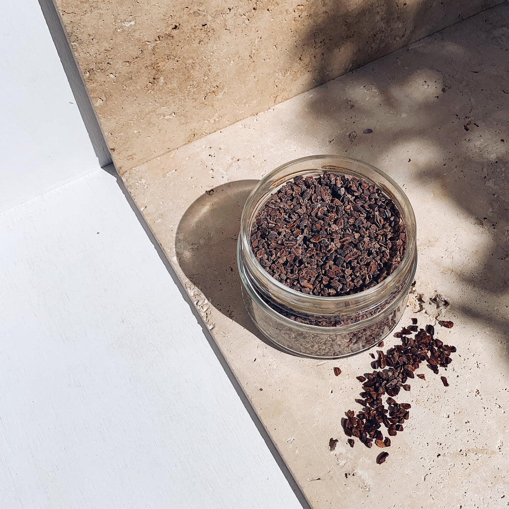 The Daily Pantry - Organic Cacao Nibs