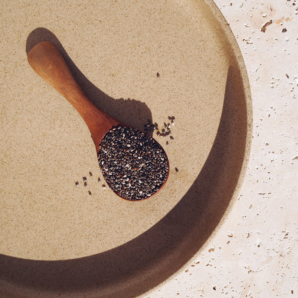 The Daily Pantry - Organic Chia Seeds