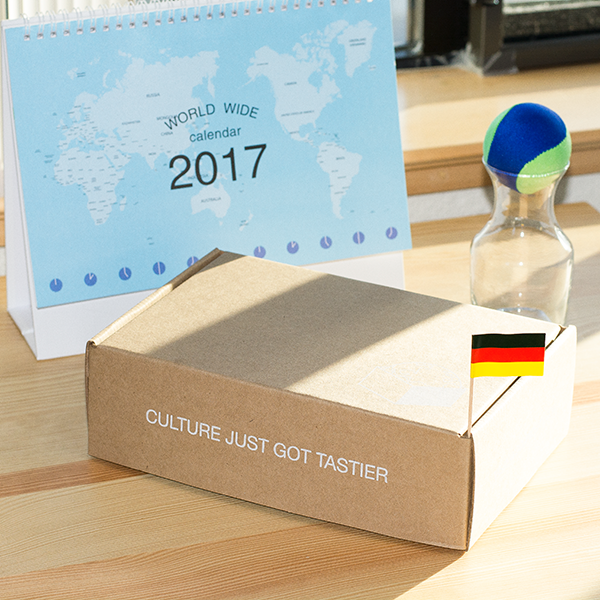 Germany Box *Limited Edition*