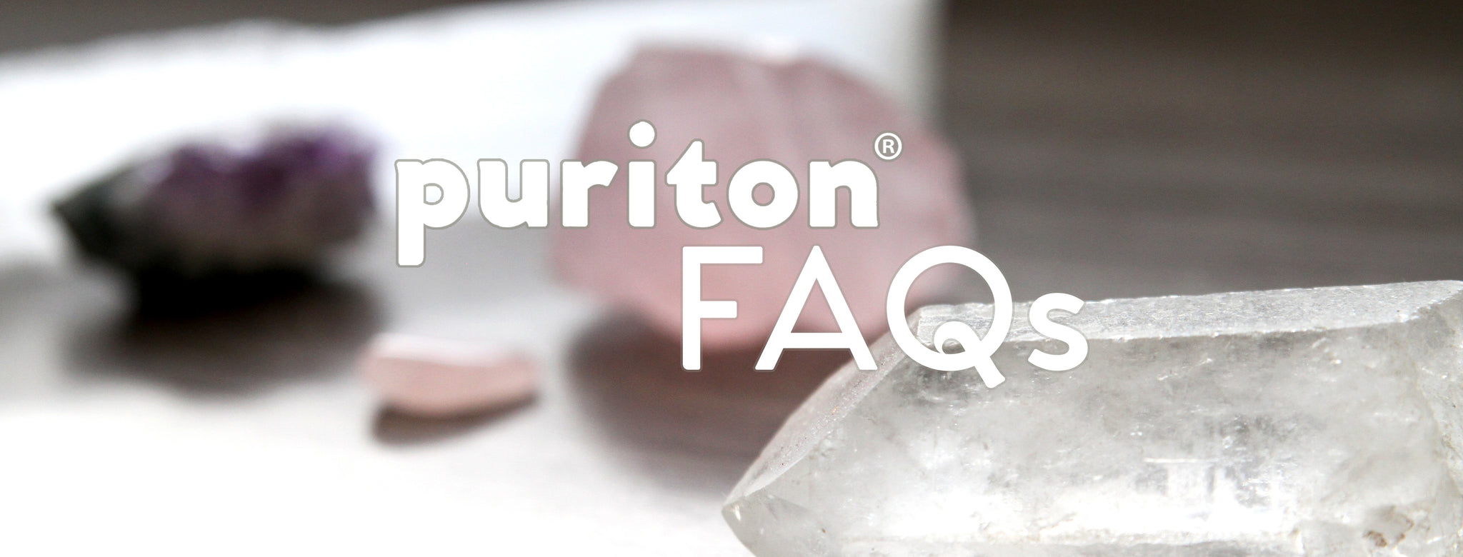 Puriton Mineral Water FAQs