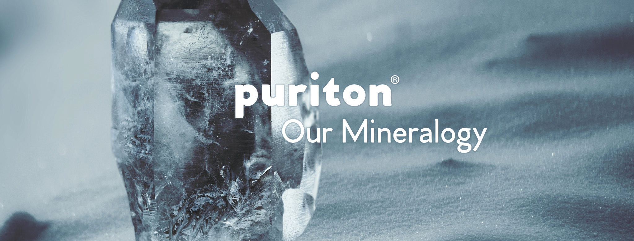 Puriton Mineral Water mineralogy