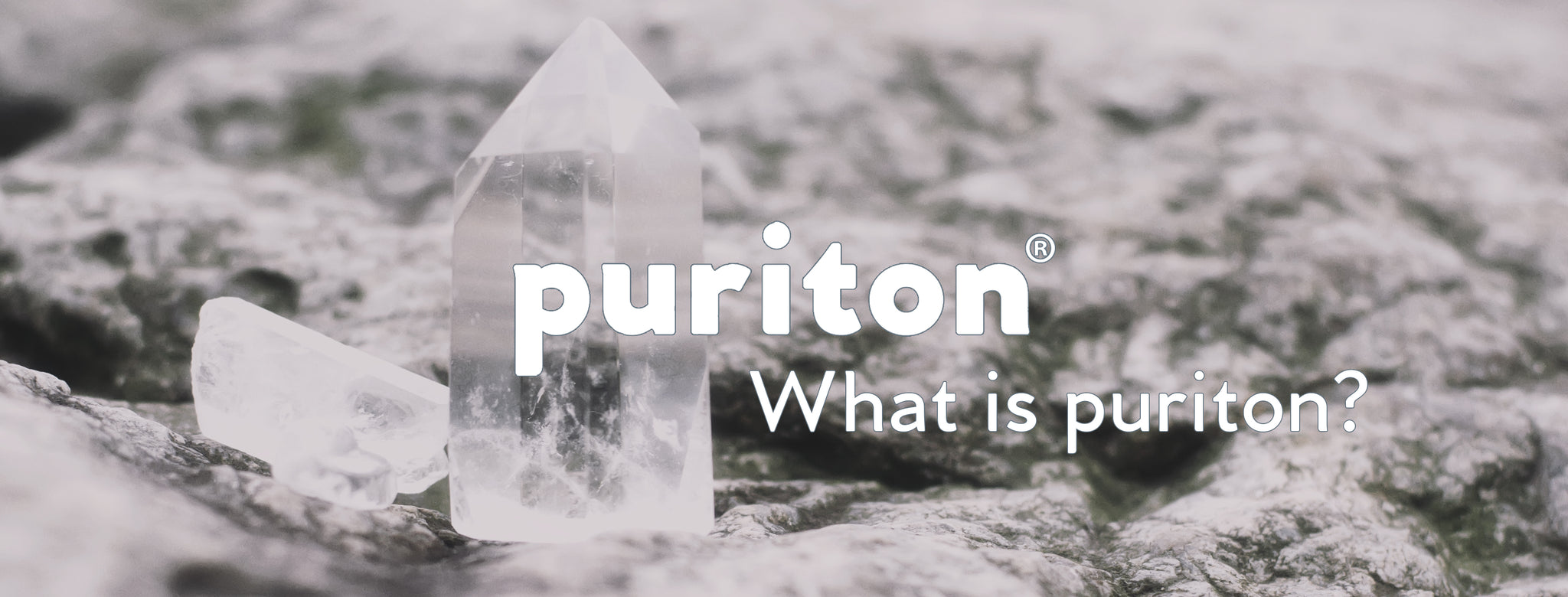 Puriton mineral Water