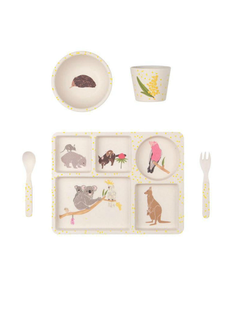 Divide Plate Set | Australiana