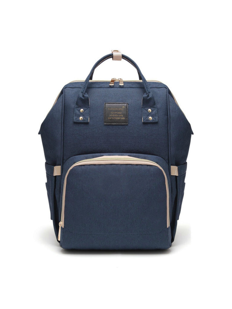 Backpack Nappy Bag | Navy