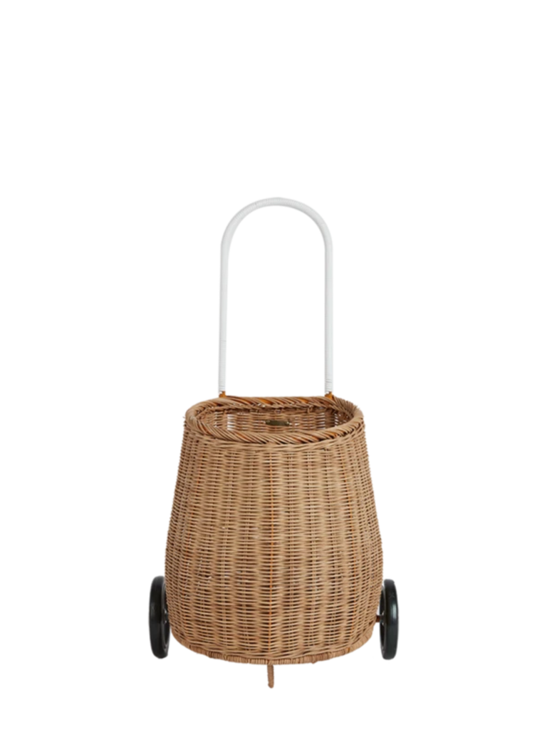 Olli Ella Luggy Basket | Medium
