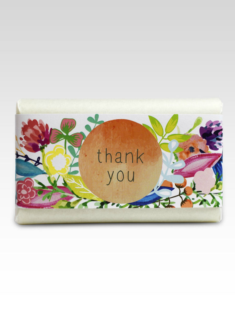 Rhicreative Soap | Thank You