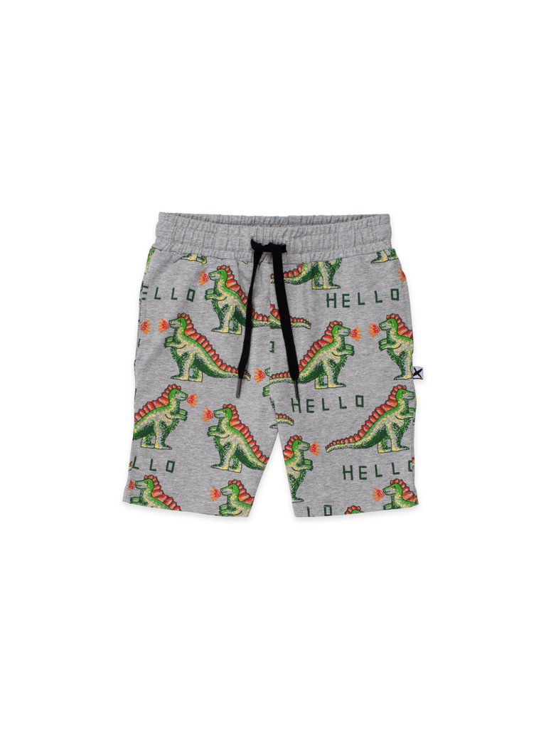 Huxbaby Animal Reversible Bomber