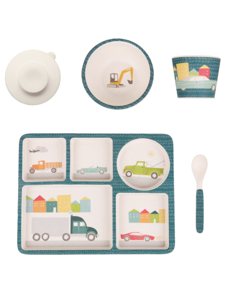 Divide Plate Set | Cars
