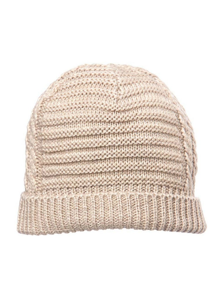 Toshi Beanie Brussels | Stone