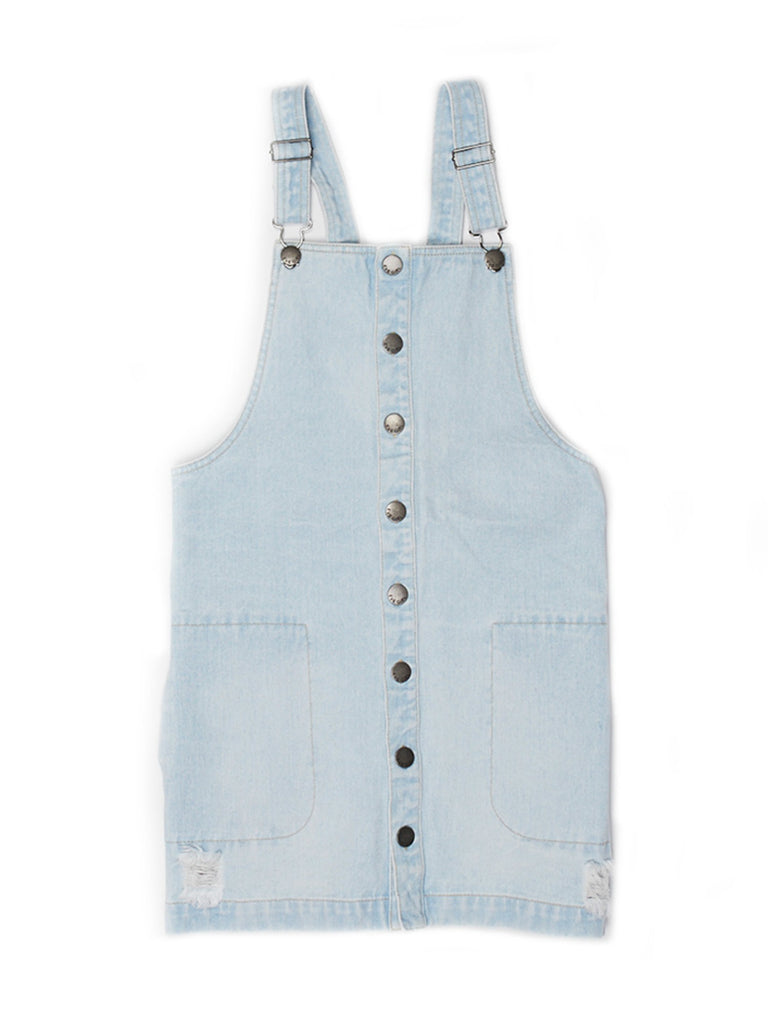 Eve's Girl Mallory Pinafore