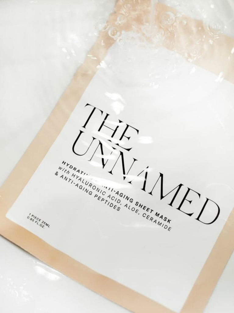 Hydrating & Anti-Ageing Sheet Mask