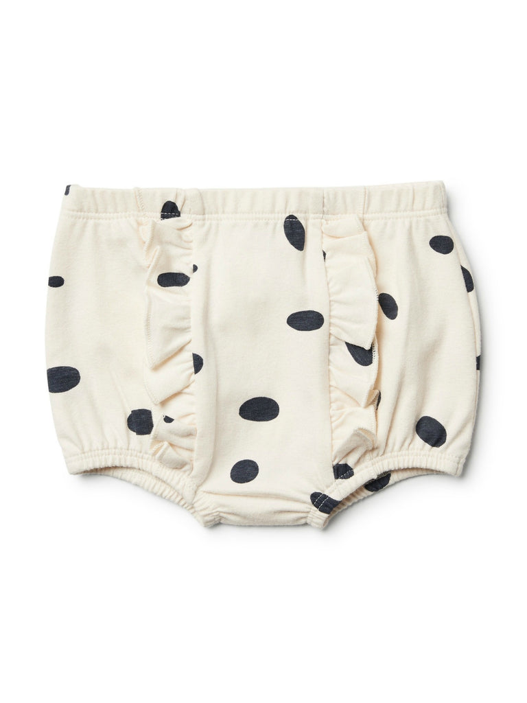 Wilson and Frenchy Organic Speckled Spots Nappy Pant