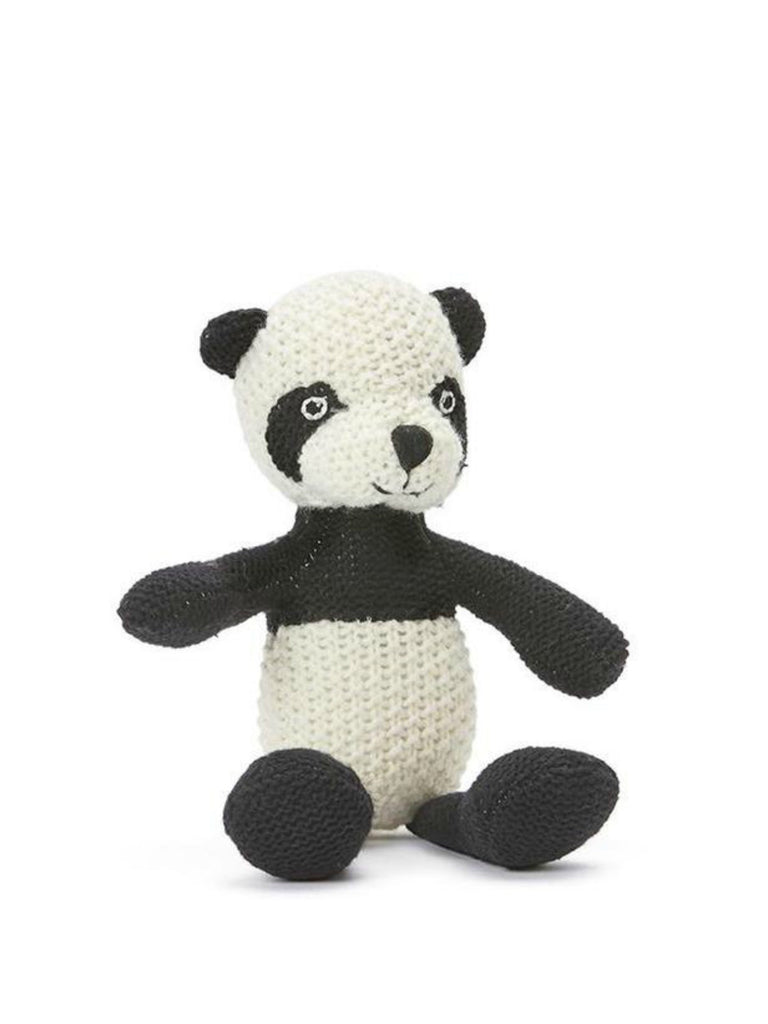 Taj The Panda Rattle
