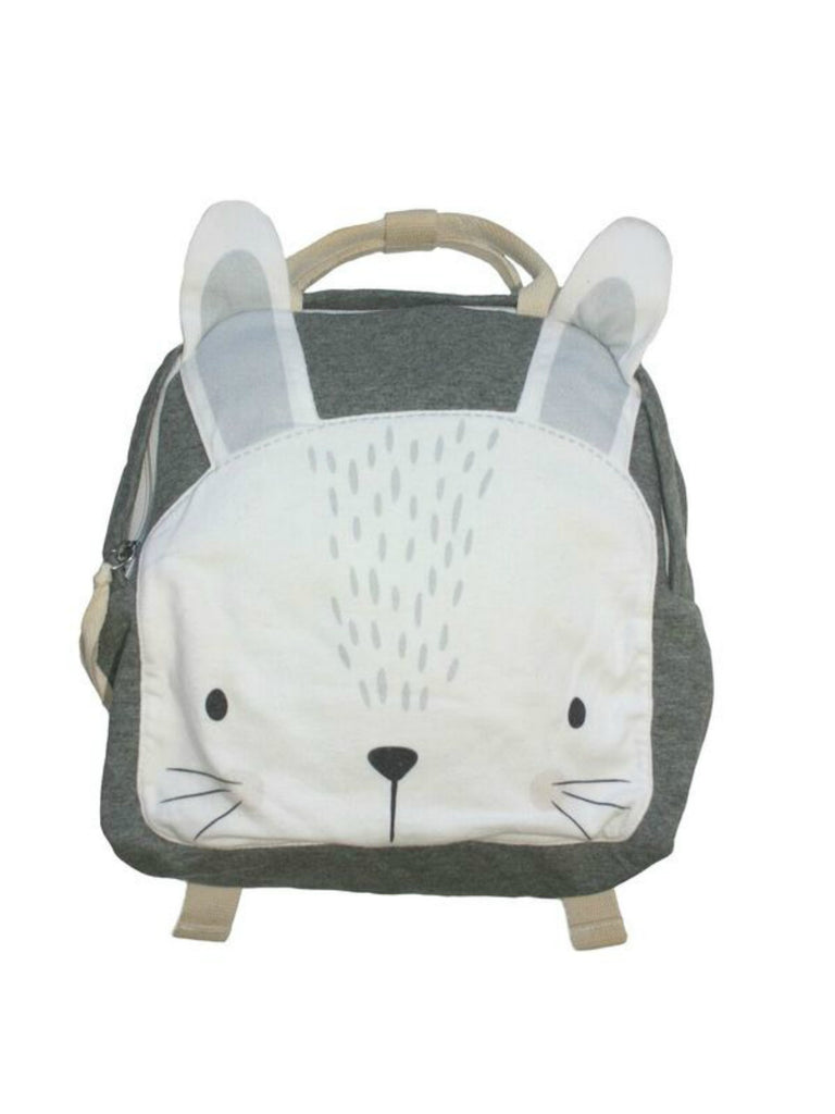 Bunny Back Pack | Grey