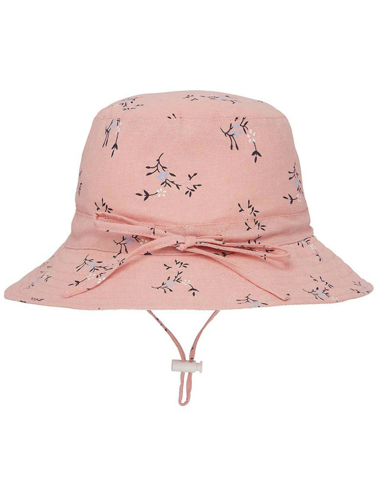 Toshi Sunhat Ivy | Dusty Rose