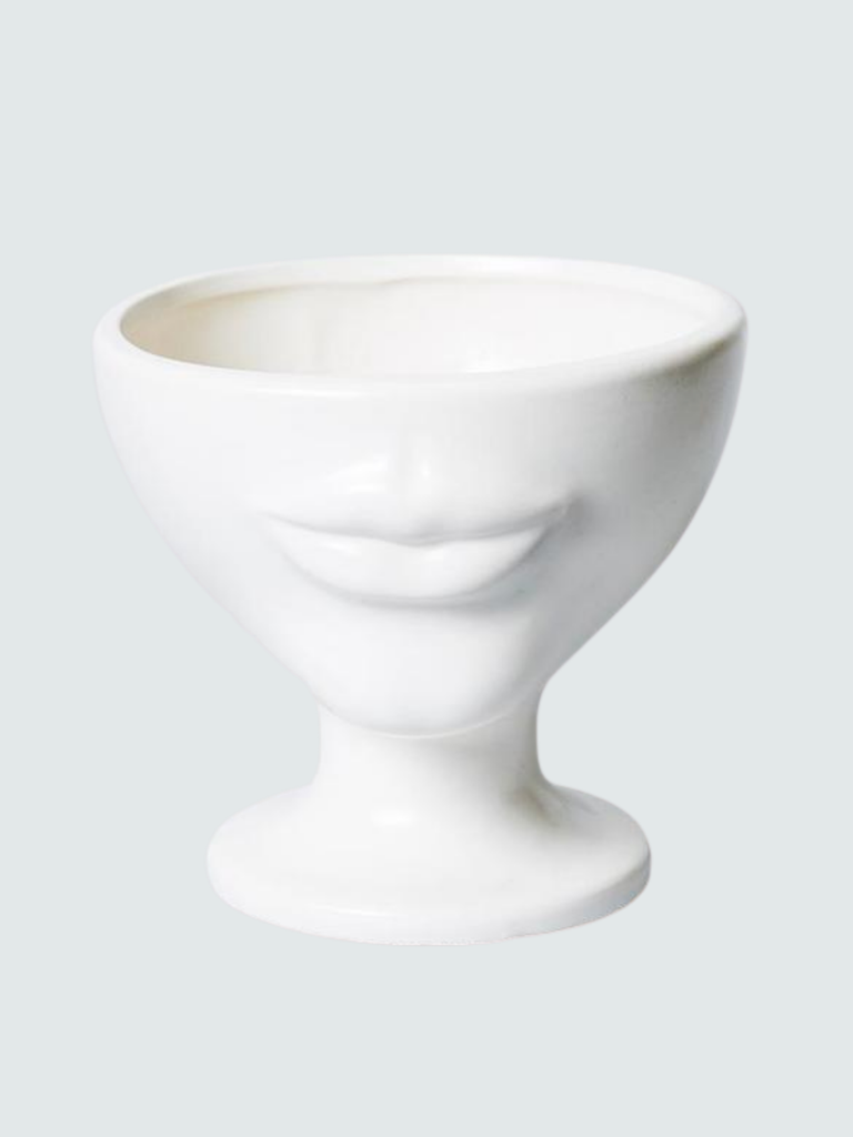 Jones & Co Simone Vase | Pale