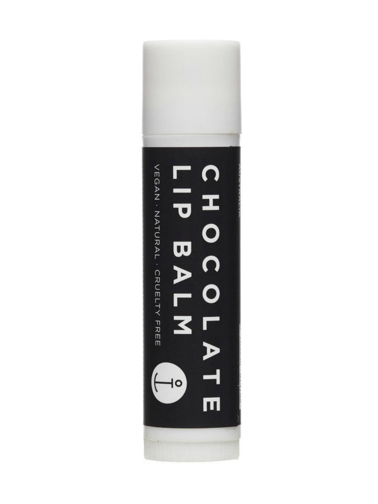 Chocolate Lip Balm - 10ml