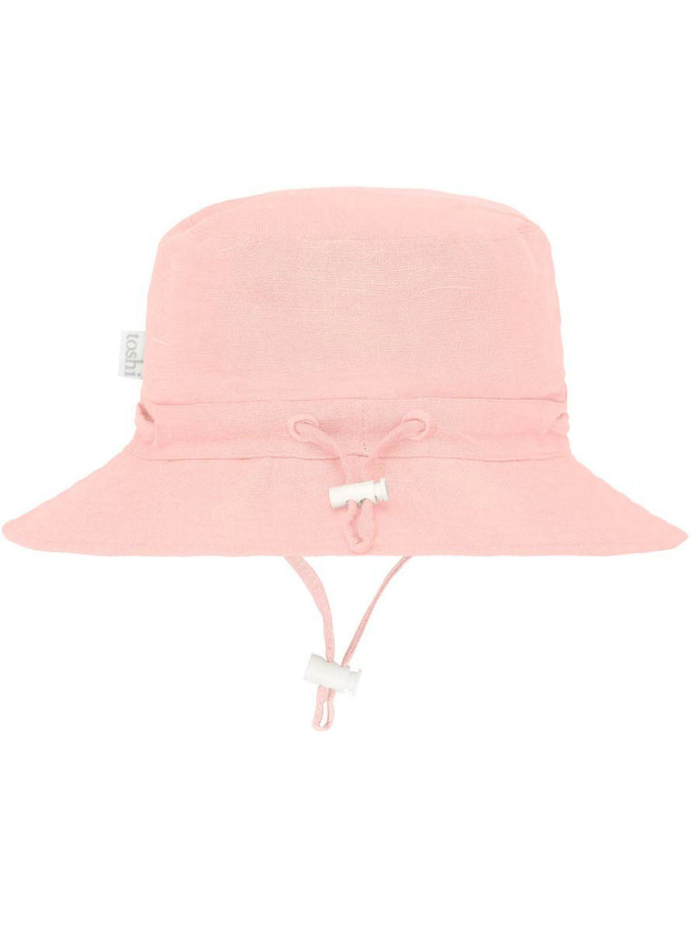 Toshi Sunhat Olly | Dusty Rose