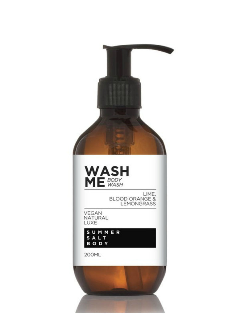 Wash Me - Body Wash 200mL
