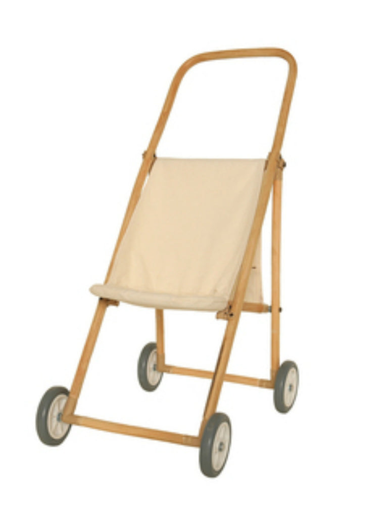 Olli Ella Pramble Folding Pram