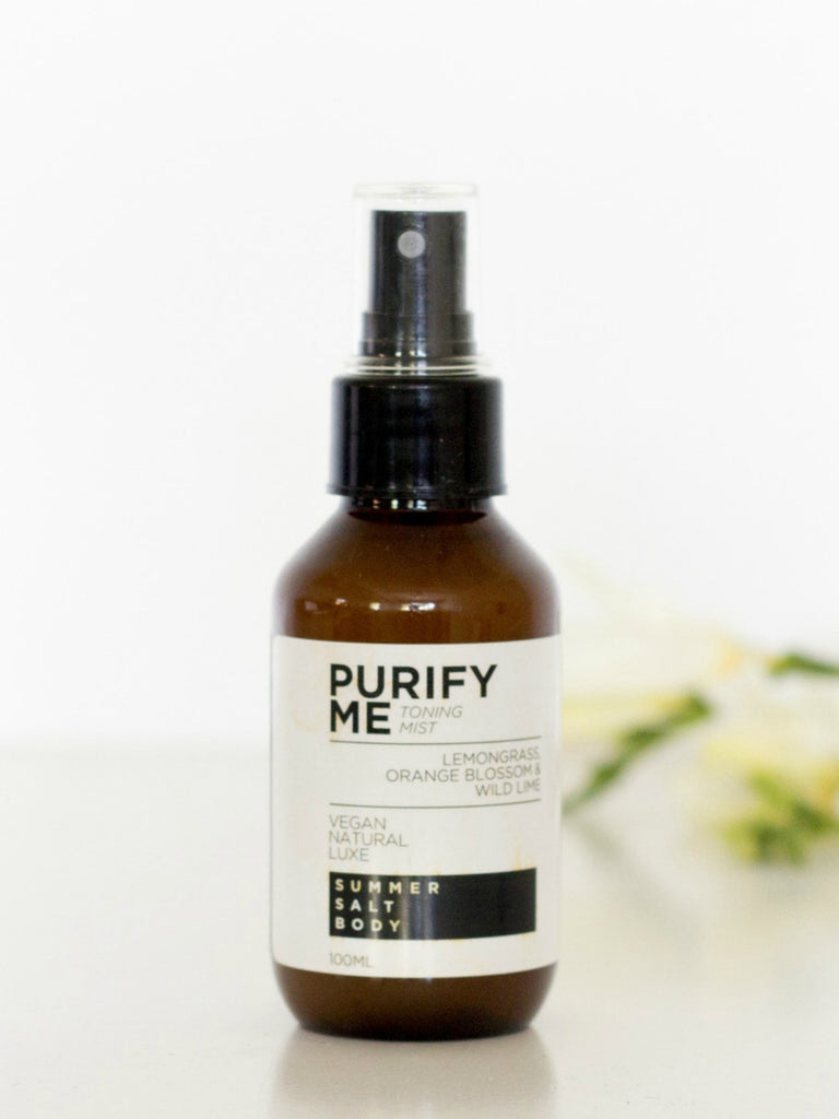 Purify Me | Toning Mist