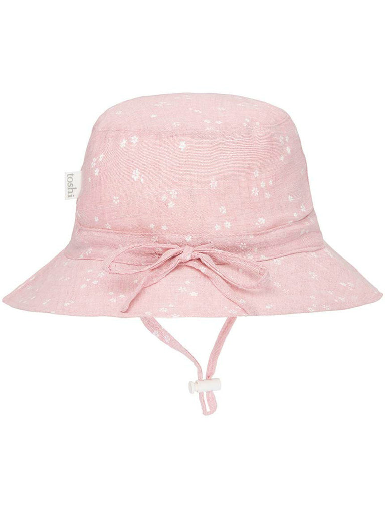 Toshi Sunhat Milly | Blush