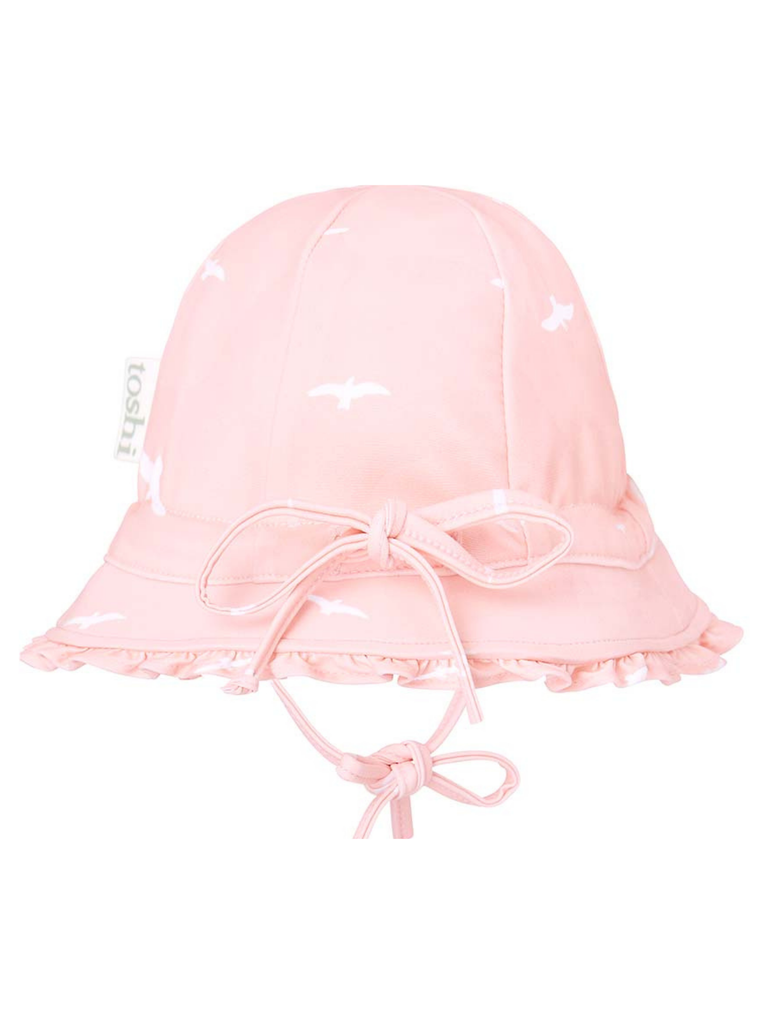 Toshi Swim Bell Hat Palm Beach