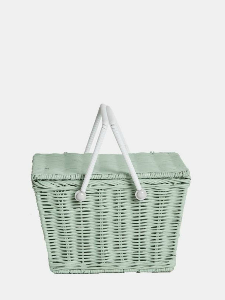 Piki Basket | Mint