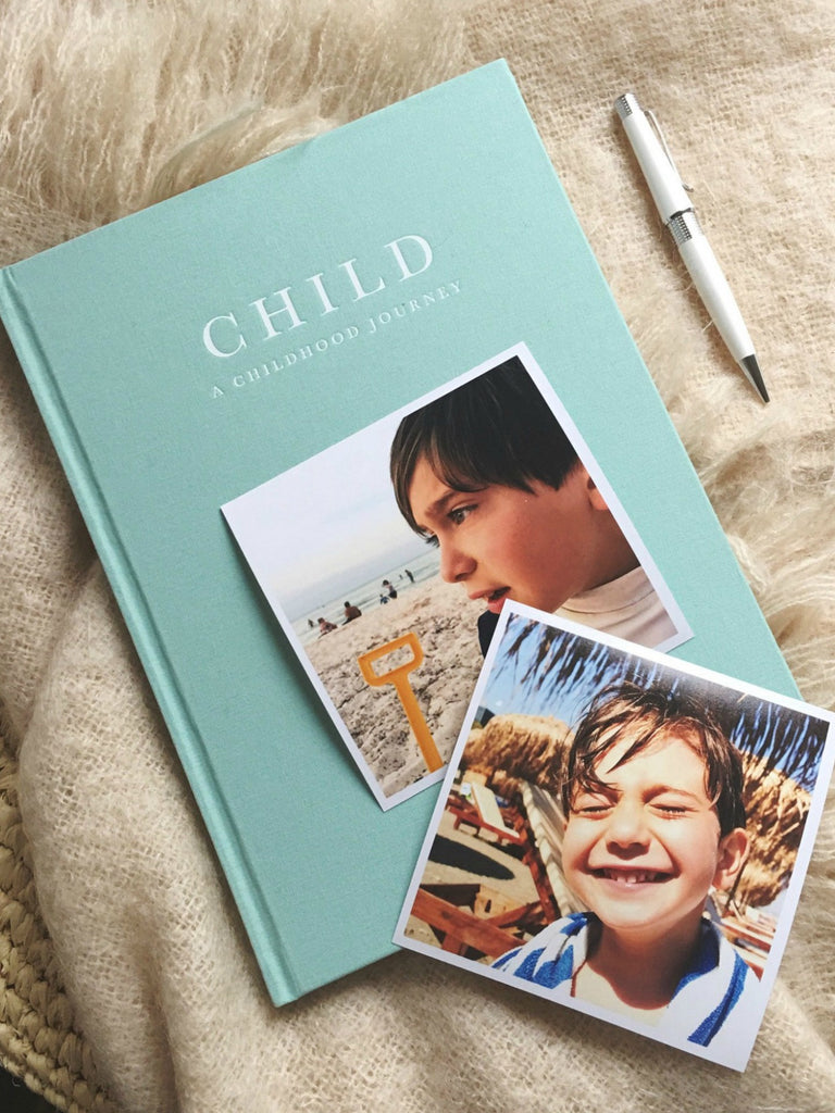 Child - A Childhood Journey