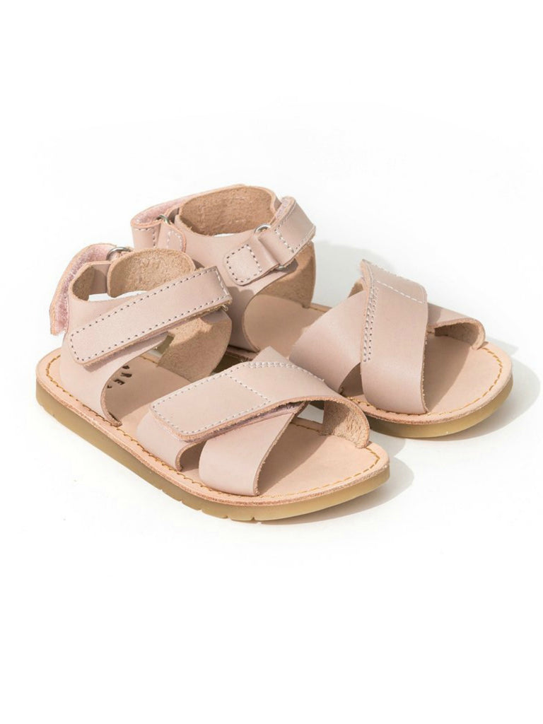 Pretty Brave Dakota Sandal | Rose